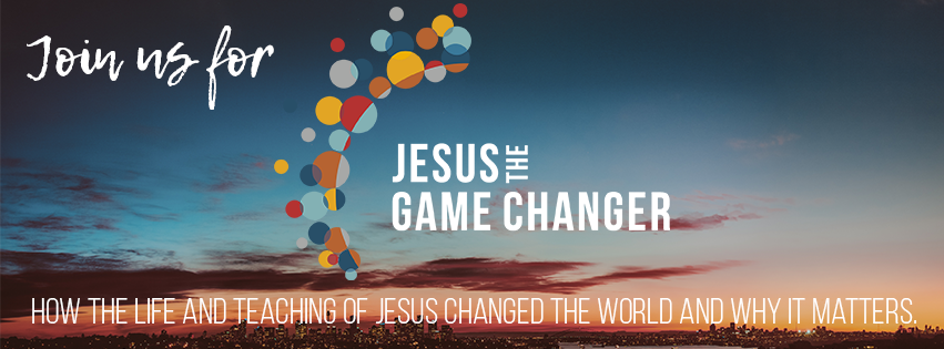 How the Life and Teaching of Jesus Changed the World and Why it Matters